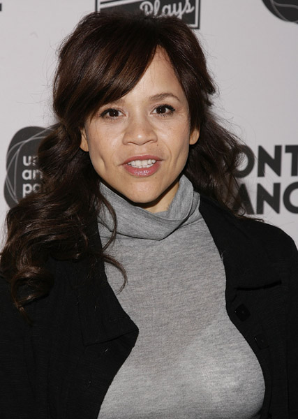 Rosie Perez - Picture Colection